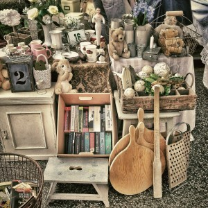 magasin de brocante à Milly-la-Foret